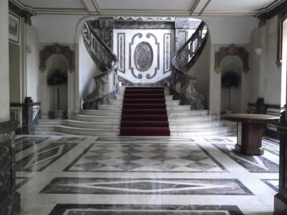 chants d'Italie, consulat d'Italie, passionne italiana